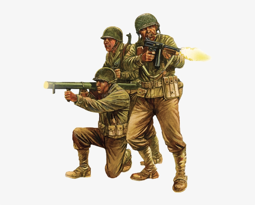 American gis clipart free library Wwii American Gis Art - African Soldiers Png - 600x600 PNG Download ... free library