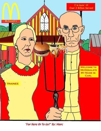 American gothic clipart clipart stock American gothic clipart 1 » Clipart Portal clipart stock
