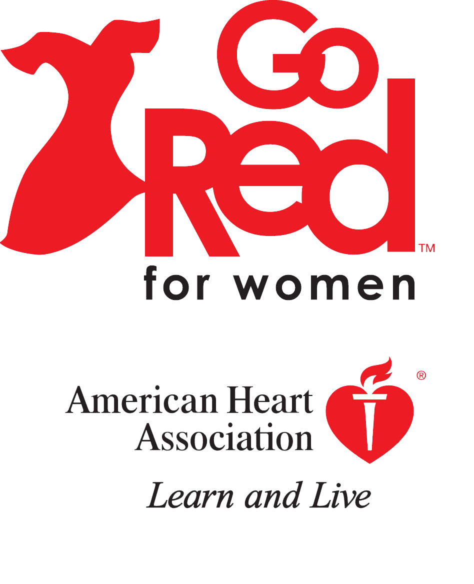 American heart association clipart image library American Heart Association Partnership | Arizona International Pageants image library