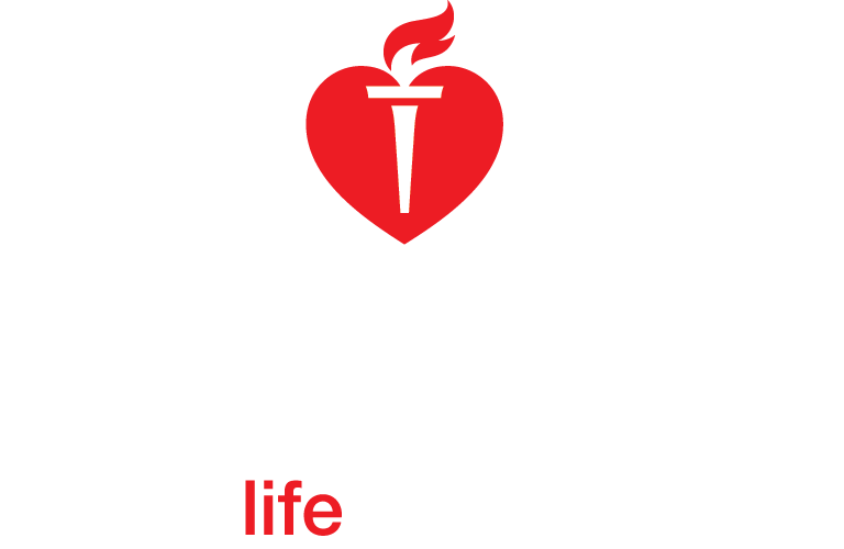 American heart association clipart picture black and white download Home - American Heart Association picture black and white download