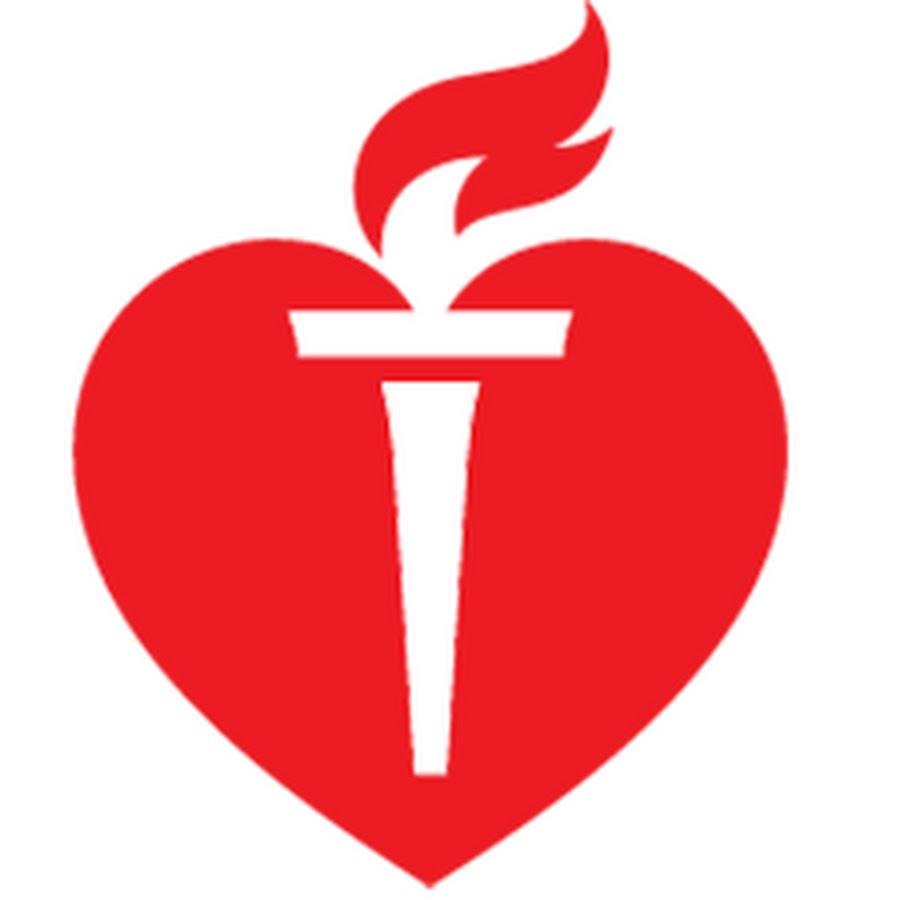 American heart association logo clipart png black and white library American Heart Association Clipart Group with 48+ items png black and white library