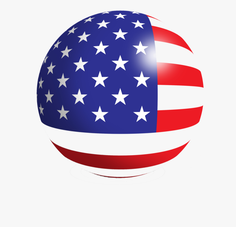 American icon clipart image royalty free stock American Flag Circle Png - Usa Flag Icon Png #113687 - Free Cliparts ... image royalty free stock
