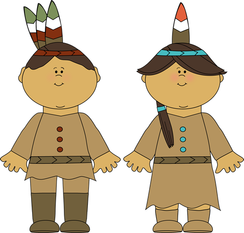 Indian boy and girl clipart clipart transparent library Free Native American Cliparts, Download Free Clip Art, Free Clip Art ... clipart transparent library