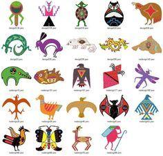 Native american designs clipart clip freeuse stock southwest designs free clip art | Native American designs, tons more ... clip freeuse stock