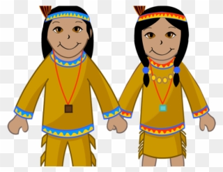 Native american people clipart clipart royalty free stock Pilgrim Clipart Native American - Native American Indian Clip Art ... clipart royalty free stock