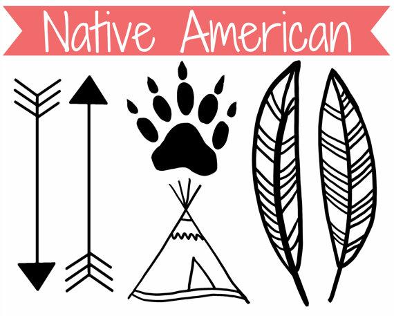 Native american clipart symbols jpg stock Free Native Cliparts, Download Free Clip Art, Free Clip Art on ... jpg stock