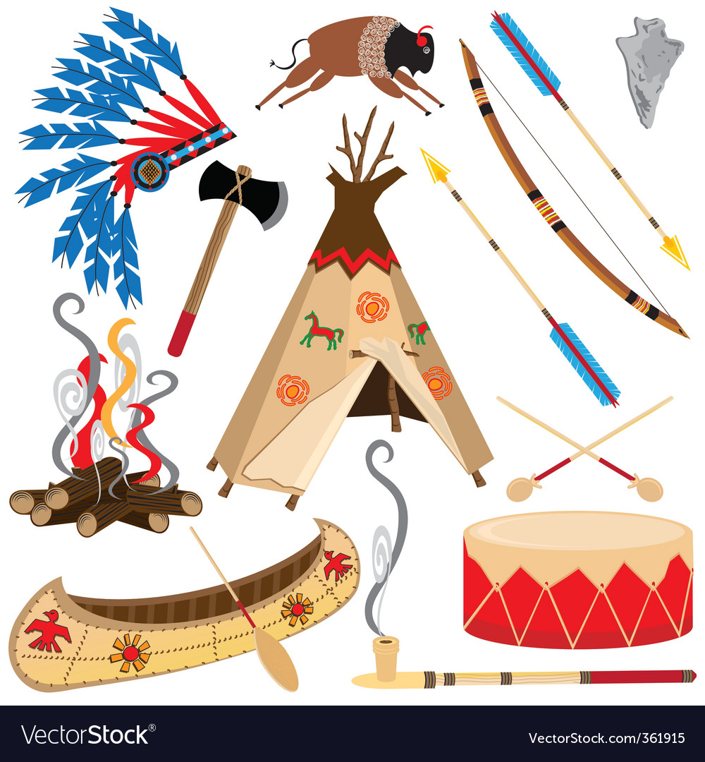 American indian logo clipart svg free download American Indian clipart icons svg free download
