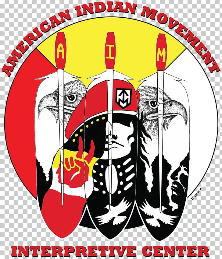 Wounded knee massacre clipart graphic library American Indian Movement Native Americans In The United States ... graphic library