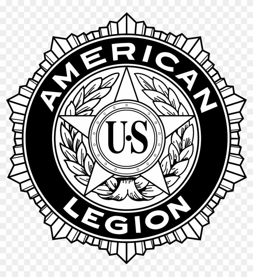 American legion auxiliary clipart picture stock American Legion Logo Black And White - American Legion Logo Vector ... picture stock
