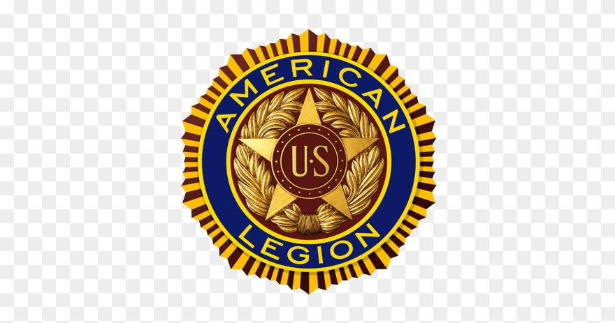 American legion with flag clipart svg free stock Symbol American Legion Logo Clipart (#1513643) - PinClipart svg free stock