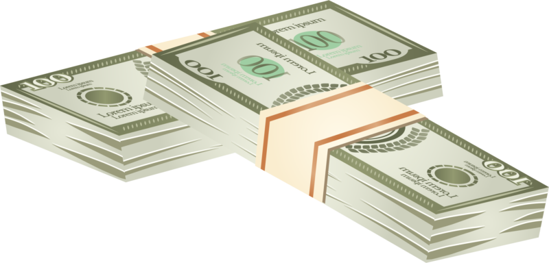 Clipart money stack no background jpg free library Free Money Clipart Images & Photos Download 【2018】 jpg free library