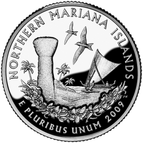 Roll of money clipart image royalty free download How much is a Northern Mariana Islands quarter worth? - Quora image royalty free download