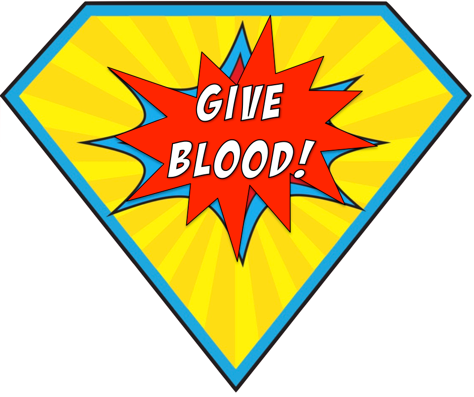 American red cross blood drive clipart clip black and white library LibraryAware May 2016 clip black and white library