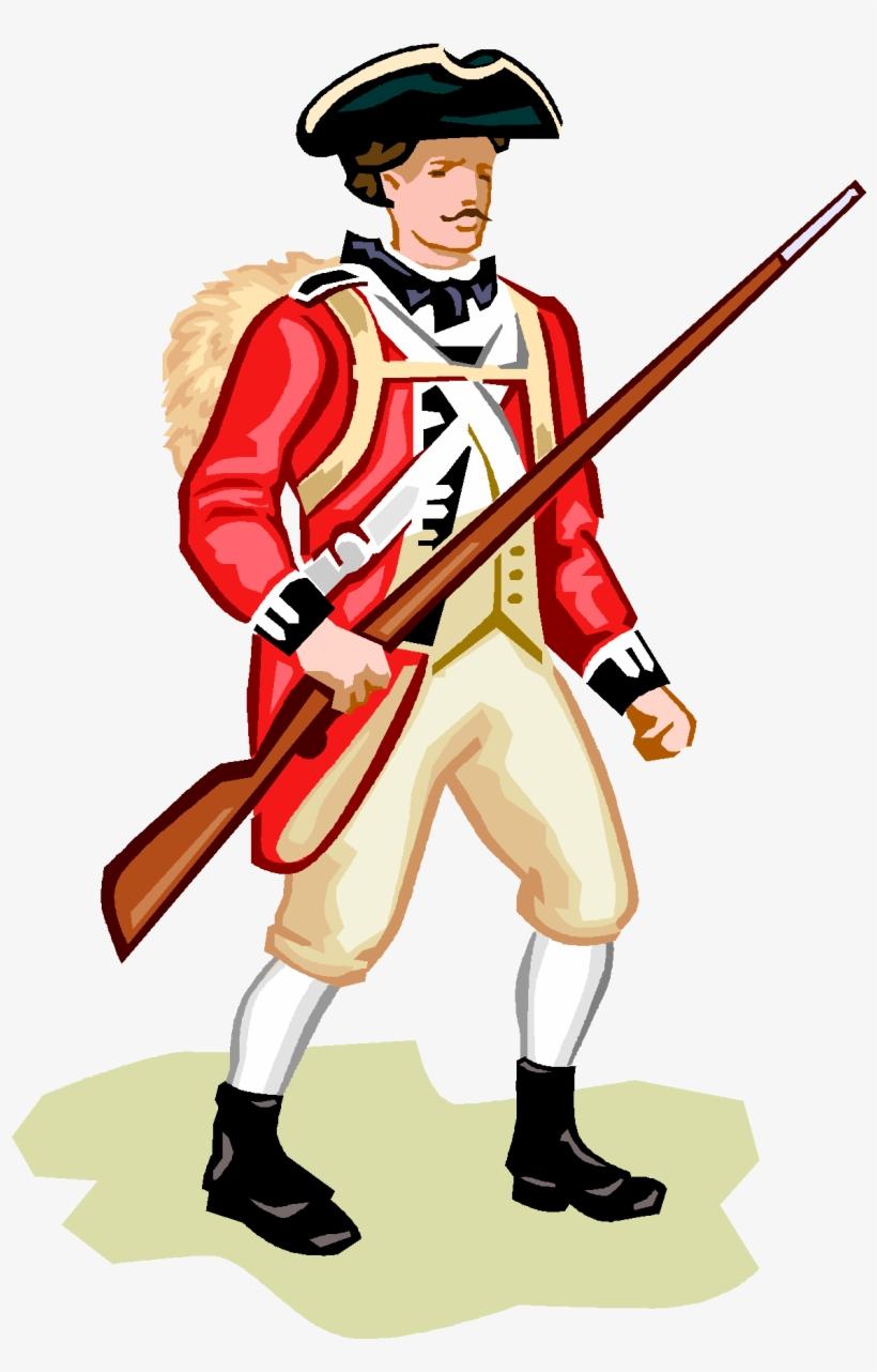 American revolution american soldier clipart svg free download American Revolutionary War United States Kingdom - British Soldier ... svg free download