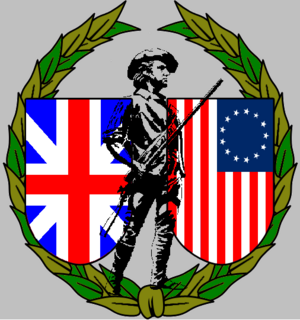 American revolution letting soldiers in some else s house clipart vector library American Revolution - Conservapedia vector library