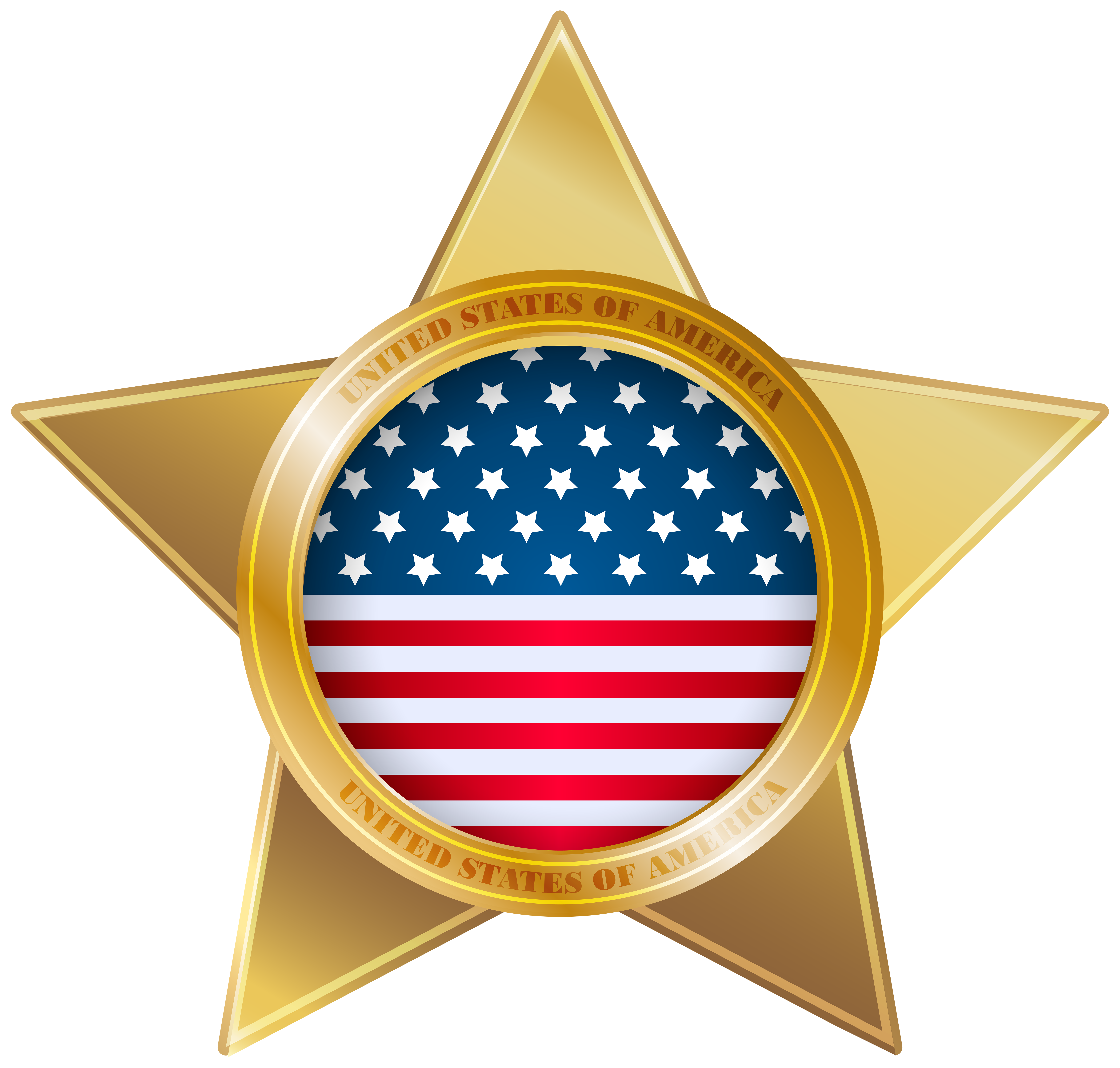 American star clipart graphic free stock American Star PNG Clip Art Image | Gallery Yopriceville - High ... graphic free stock