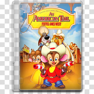 American tail clipart image transparent American Tail Fievel Goes West transparent background PNG cliparts ... image transparent