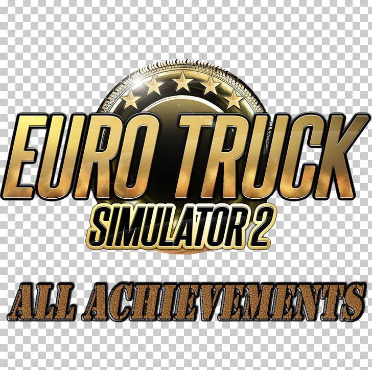 American truck simulator logo clipart royalty free download Euro Truck Simulator 2 SCS Software Logo Brand Font PNG, Clipart ... royalty free download