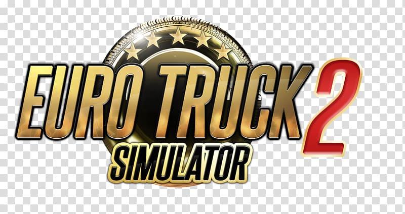 American truck simulator logo clipart png transparent library Euro Truck Simulator 2 logo, Euro Truck Simulator 2 American Truck ... png transparent library