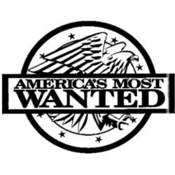 Americas most wanted clipart clipart stock Americas most wanted Logos clipart stock