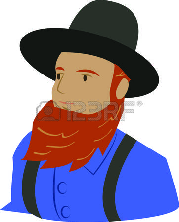 Amish girl clipart royalty free Amish Clipart | Free download best Amish Clipart on ClipArtMag.com royalty free