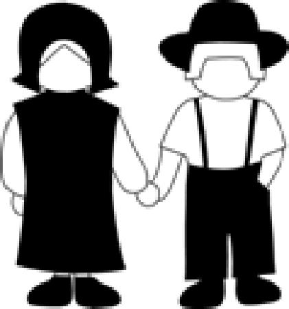 Amish girl clipart picture freeuse Amish Heartland Tours (Berlin) - UPDATED 2019 - All You Need to Know ... picture freeuse