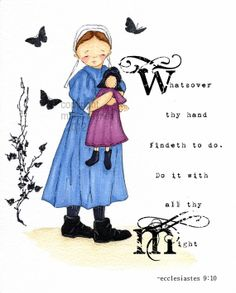 Amish girl clipart clipart library 378 Best Amish images in 2017 | Amish, Amish country, Amish culture clipart library