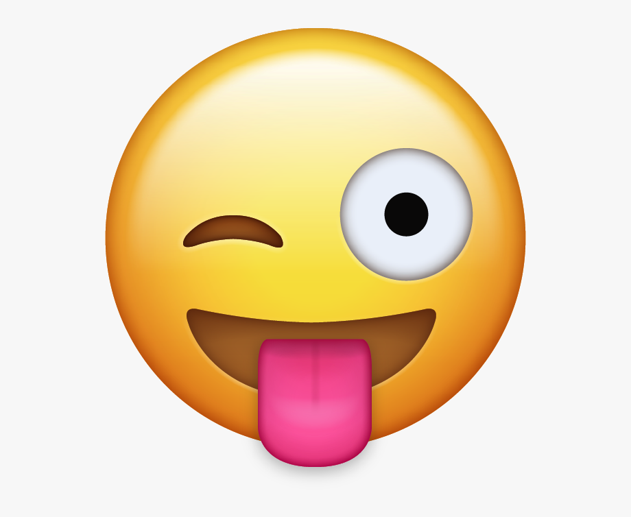 What emoji clipart image royalty free stock Emoji Clipart Tongue - Emoji Png #155030 - Free Cliparts on ClipartWiki image royalty free stock
