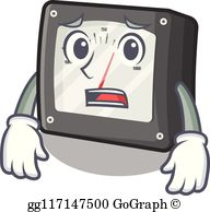 Ampere clipart jpg royalty free stock Ampere Clip Art - Royalty Free - GoGraph jpg royalty free stock