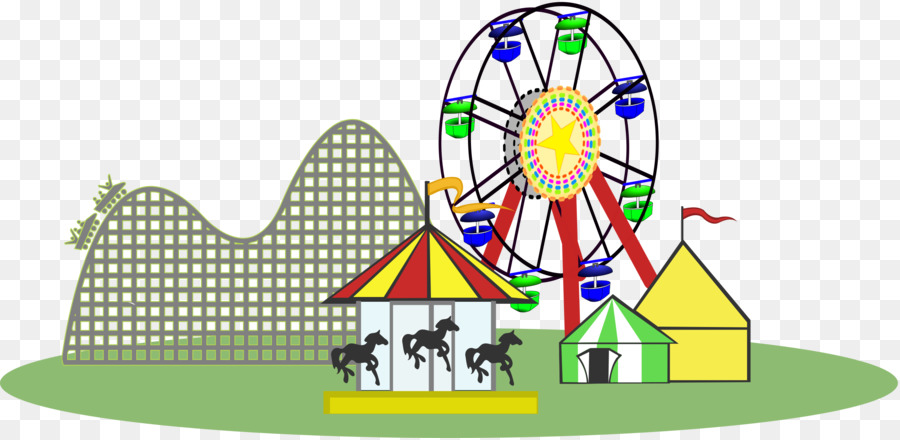 Animal amusement parks clipart png black and white download Family Tree Background clipart - Park, Tree, transparent clip art png black and white download