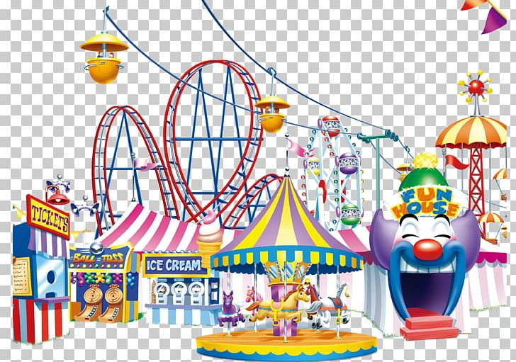 Amusement park clipart images jpg royalty free Carousel Amusement Park PNG, Clipart, Amusement, Carousel Gardens ... jpg royalty free