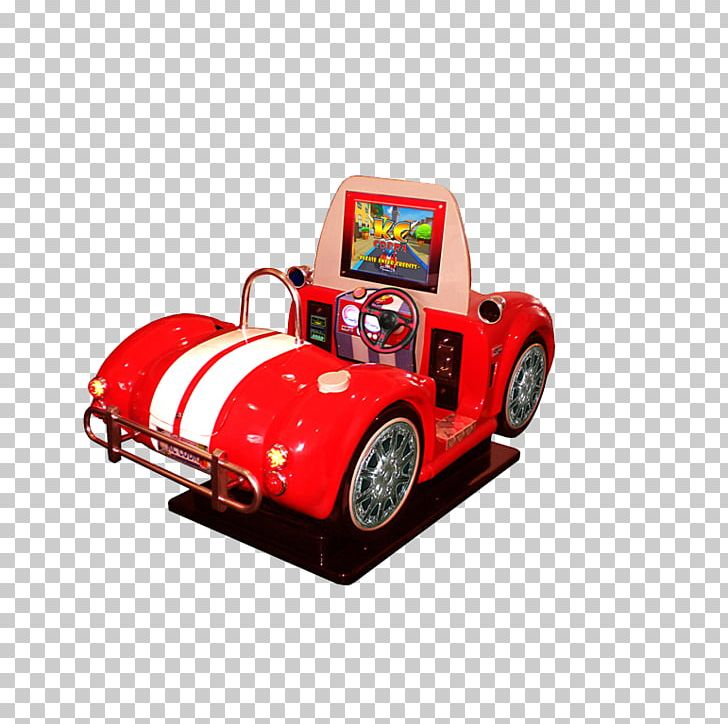Amusement ride car clipart svg freeuse Car Kiddie Ride Amusement Arcade Amusement Park Arcade Game PNG ... svg freeuse