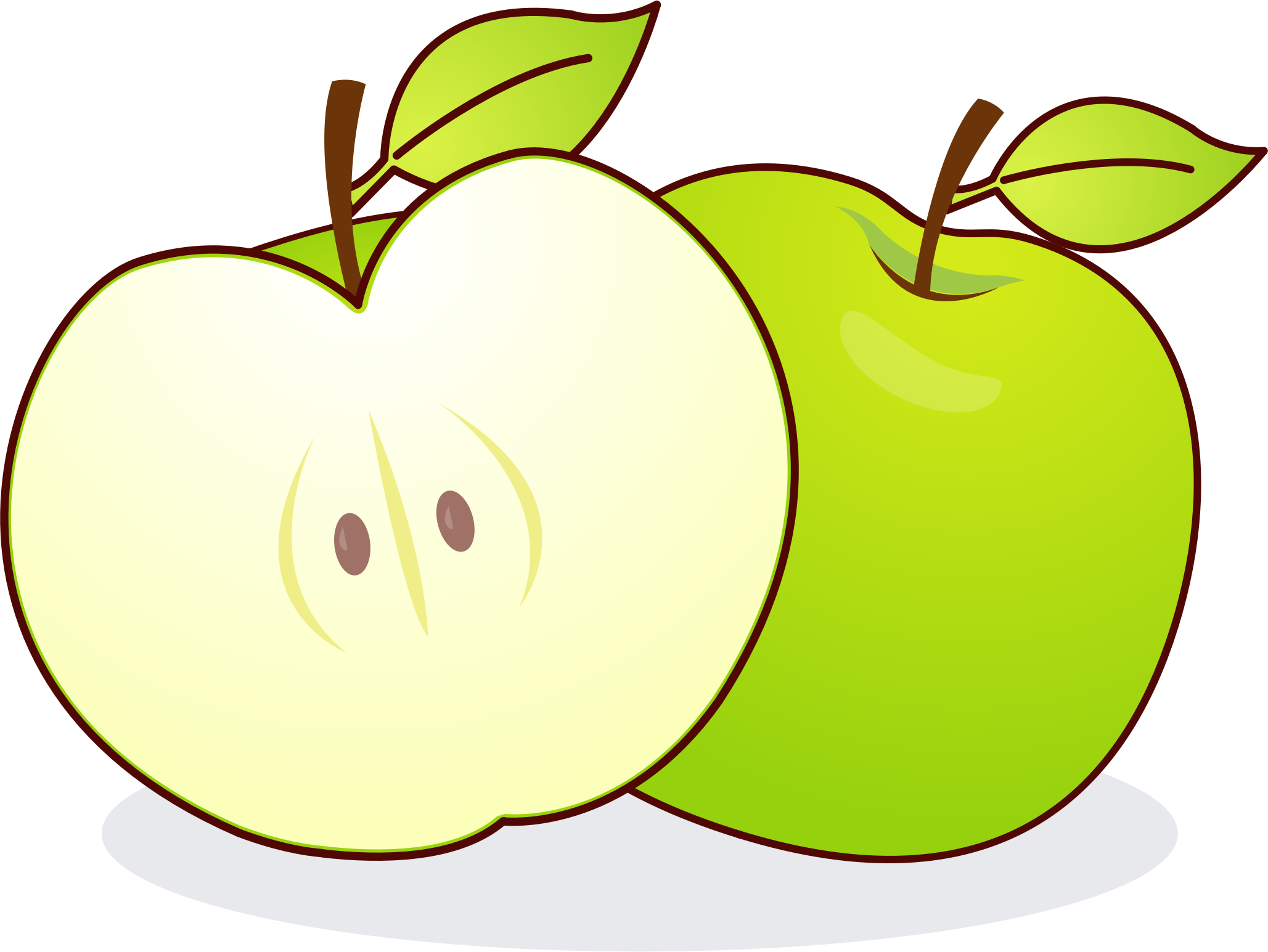 Inside apple clipart banner stock 28+ Collection of Inside Of An Apple Clipart | High quality, free ... banner stock