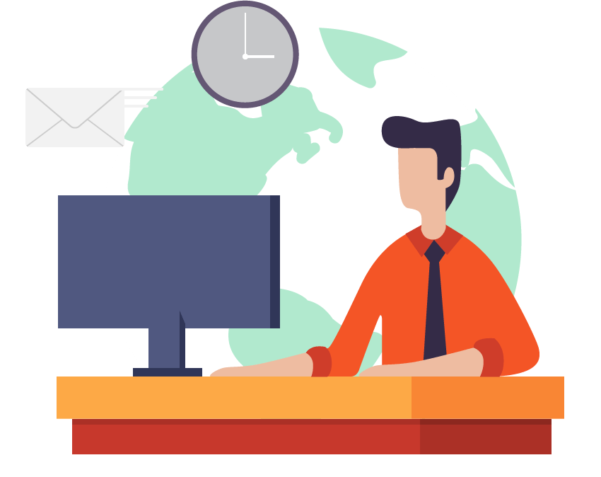 An apple pushed off desk clipart image free stock Link Building for SEO: The Definitive Guide (2018) image free stock