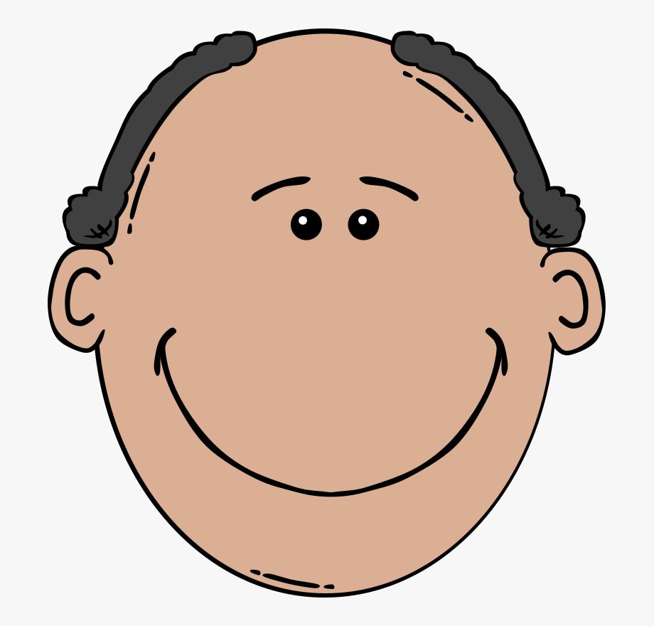 An old man face clipart clip art transparent library Dad Face Clipart > > 55,52kb - Clipart Old Man Face, Cliparts ... clip art transparent library
