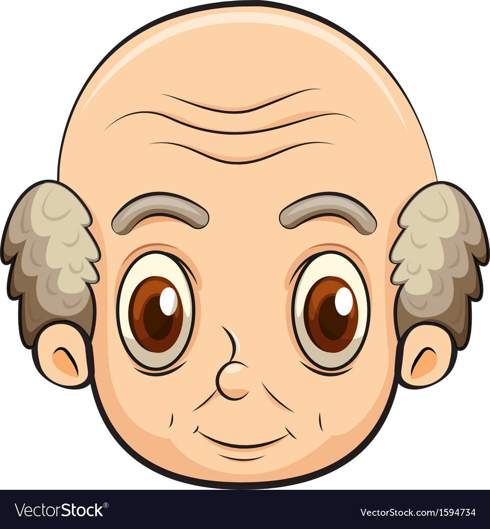 An old man face clipart clip transparent stock Old man face clipart 2 » Clipart Station clip transparent stock