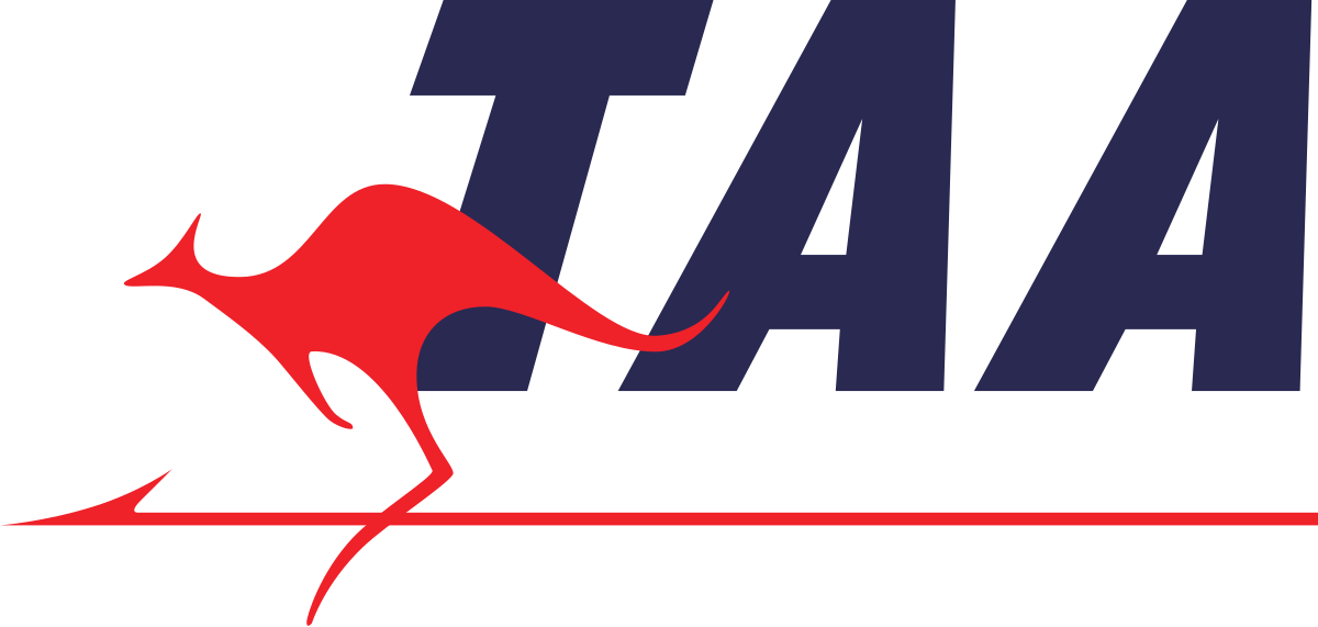 Sunbird airlines clipart svg freeuse Trans Australia Airlines - Wikipedia svg freeuse