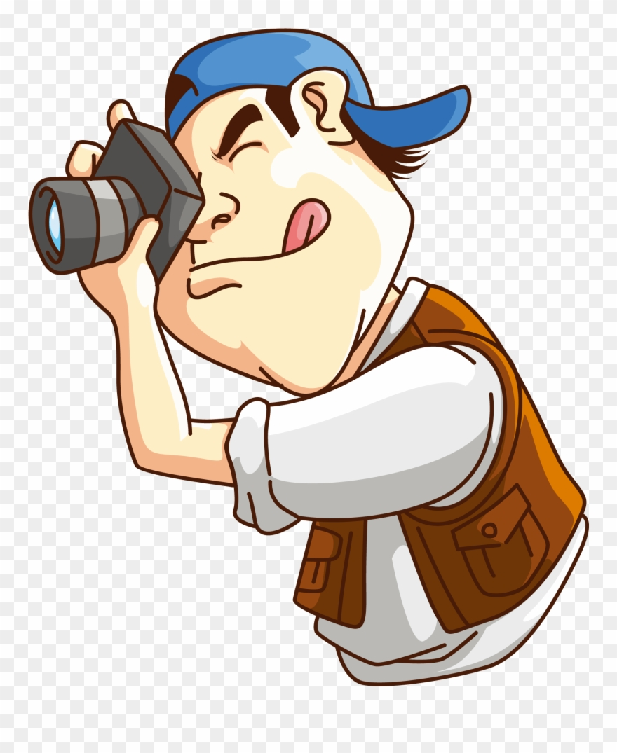 Photographer images clipart picture free library Photography Clipart Professional Photographer - Photographer Clipart ... picture free library