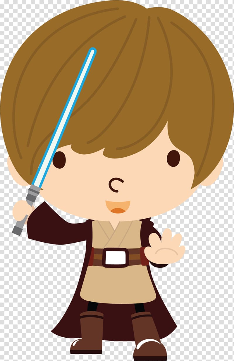 Leia organa clipart banner royalty free Luke Skywalker Yoda Anakin Skywalker Chewbacca Leia Organa, Luke ... banner royalty free