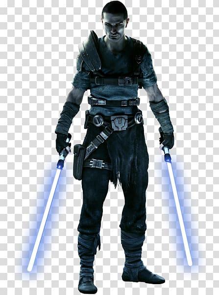 Anakin versus obi wan clipart jpg royalty free stock Star Wars: The Force Unleashed II Anakin Skywalker Star Wars Jedi ... jpg royalty free stock