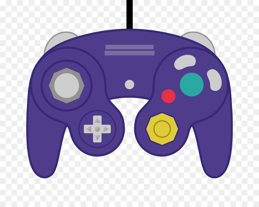 Analog stick clipart clipart free download gamecube controller clipart Super Smash Bros. Melee GameCube ... clipart free download