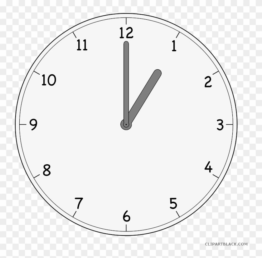 Analogue clock clipart clipart free stock Analog Clock Clipart - Time Clock Images Download, HD Png Download ... clipart free stock