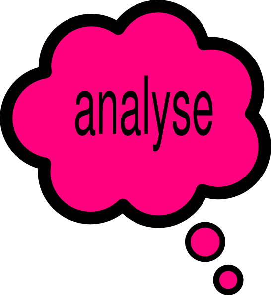Analyse clipart transparent Analyse Clip Art at Clker.com - vector clip art online, royalty free ... transparent