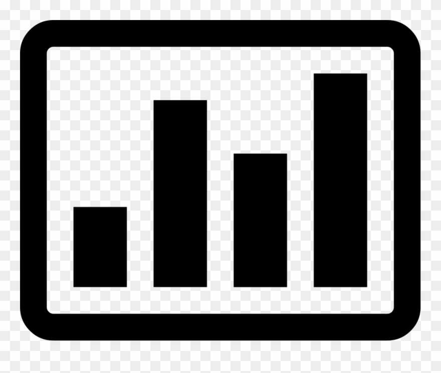 Analytics icon clipart picture black and white stock File - Growth Icon - Svg - Analytics Icon Font Awesome Clipart ... picture black and white stock