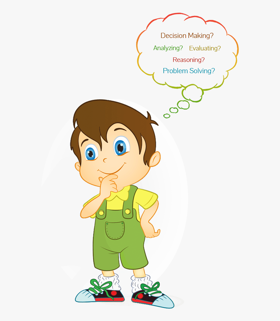 Analyze a problem clipart transparent Problem Clipart Analytical Skill - Analytical Child #494498 - Free ... transparent