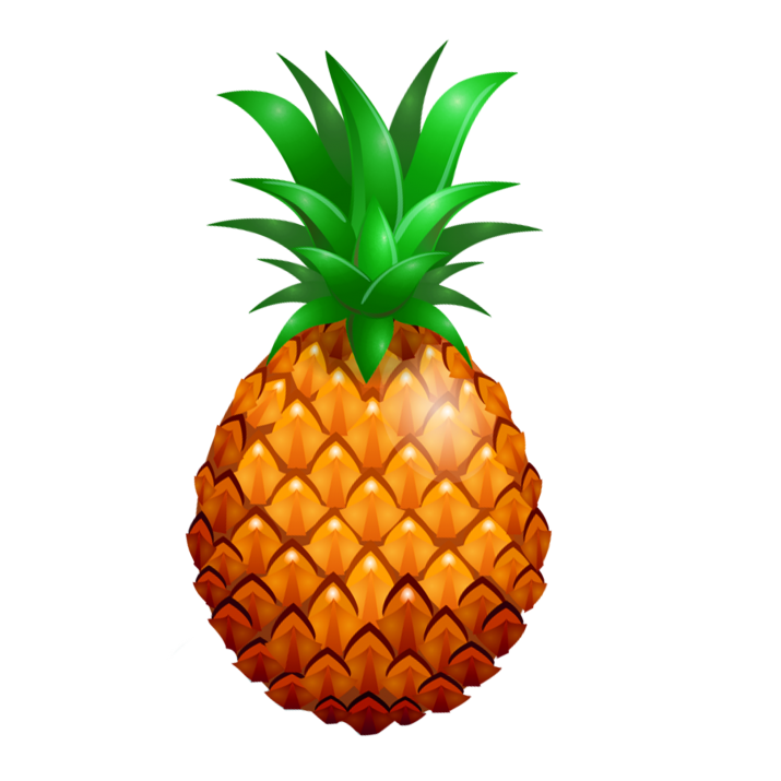 Ananas clipart png picture black and white library pineapple PNG | HD pineapple PNG Image Free Download searchpng.com picture black and white library