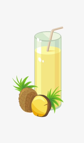 Ananas juice clipart svg royalty free library Pineapple juice clipart 4 » Clipart Portal svg royalty free library
