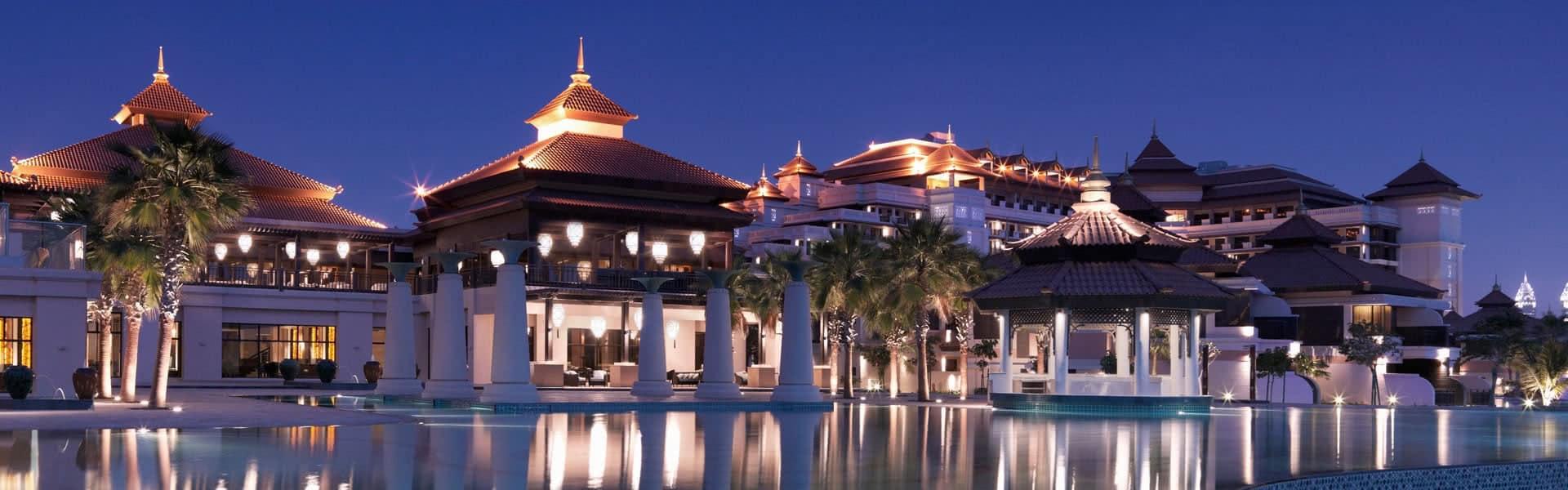 Anantara logo clipart vector stock The Palm Jumeirah Hotels   Offers at Anantara Dubai The Palm vector stock