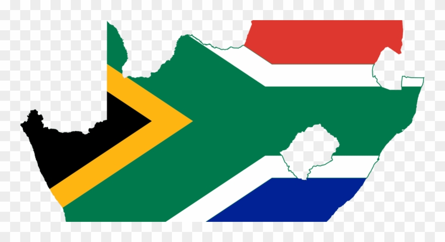 Sa clipart picture free stock Anc Could Send Sa Straight Into Junk Status - South Africa Flag ... picture free stock