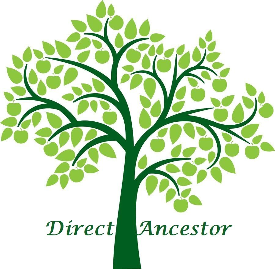 Ancestry clipart clipart freeuse Direct Ancestor | Genealogy | Direct line, Genealogy, Plant leaves clipart freeuse